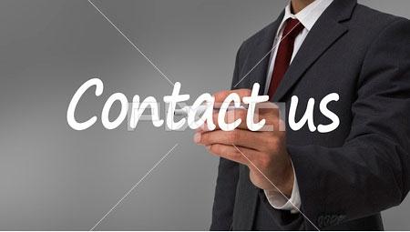 Contact Mingtai