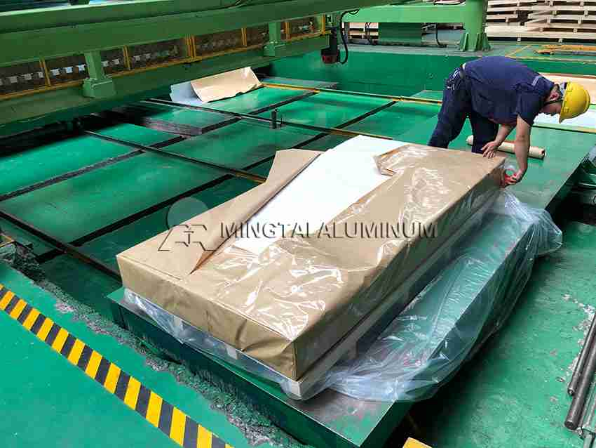 2mm aluminium sheet price in india