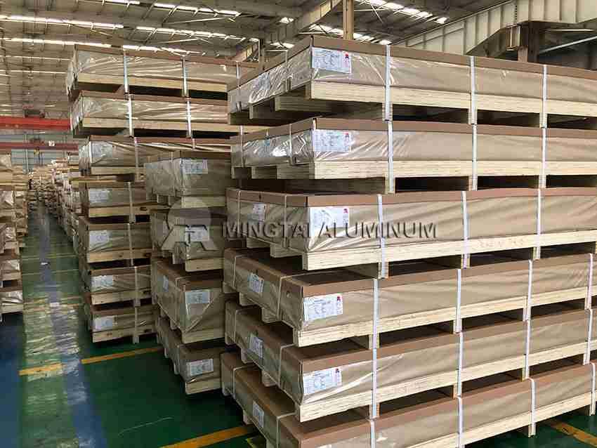 1060 Aluminum Alloy