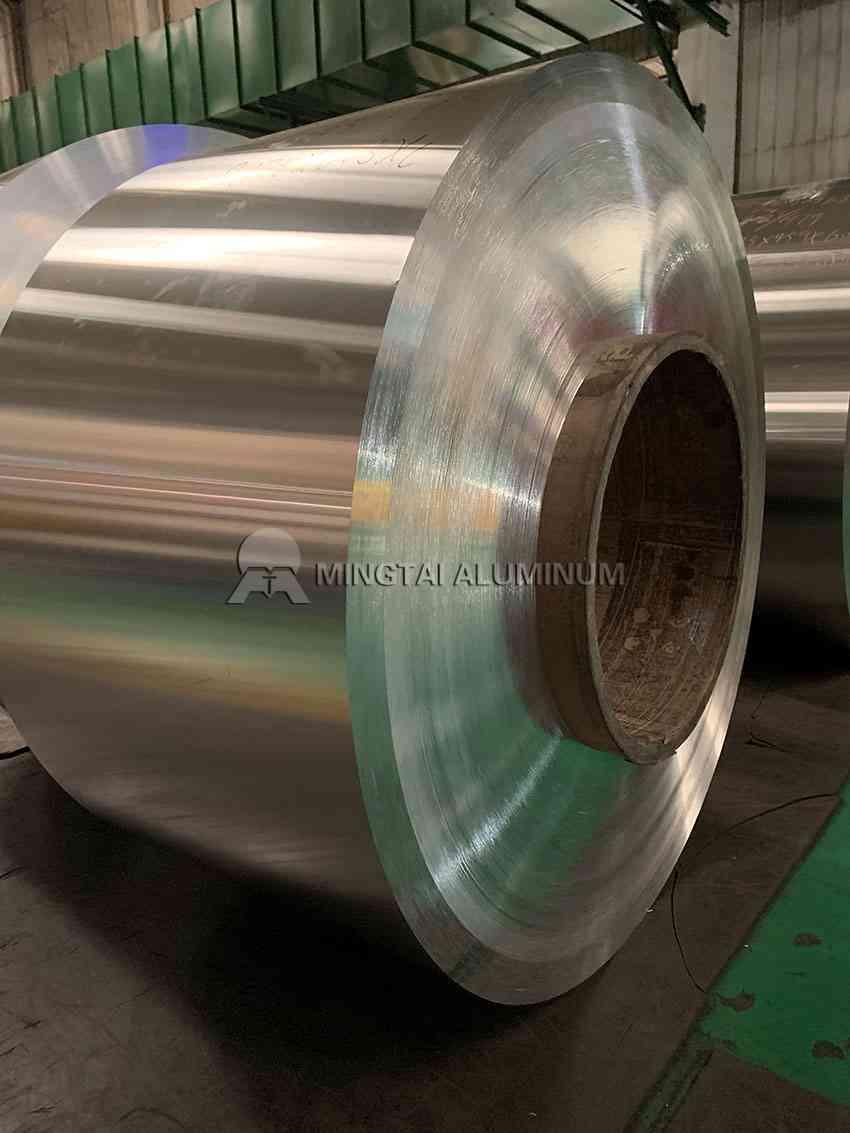 5052 h34 Aluminum