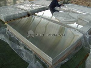 5754 aluminium alloy sheet in Vietnam