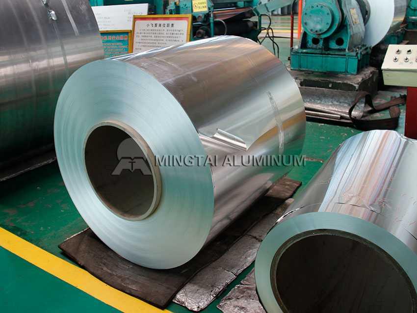 5052 aluminum foil