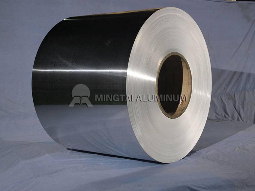 aluminium foil 50 microns