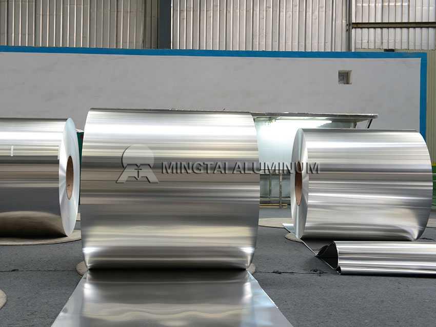 aluminium foil price in karachi