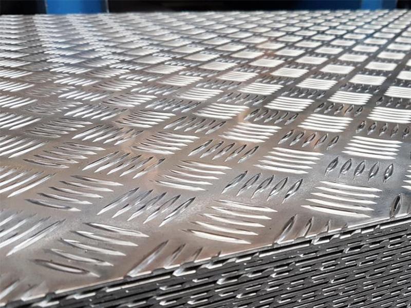 2mm aluminium sheet nz
