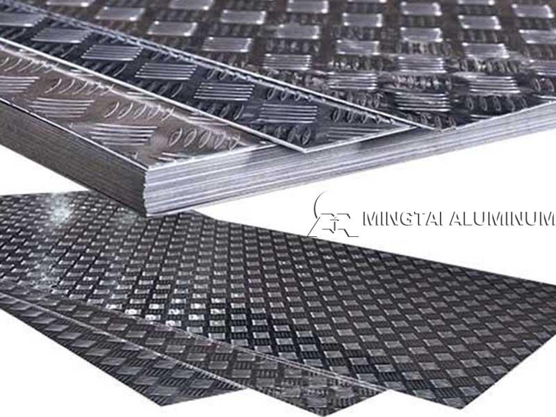 aluminium sheet durban