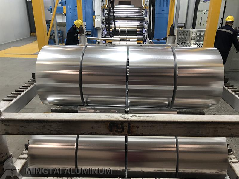 aluminium foil manufacturers uk