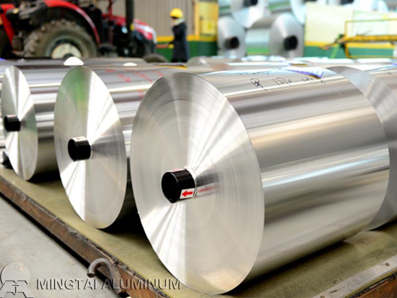 aluminium foil manufacturers in thailand